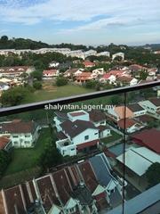Tropicana Condo 4R2B Taman Sentosa Bukit Beruang Melaka, , Melaka Tengah