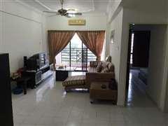 8 Avenue Condominium, Melaka, Melaka Tengah