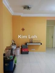 Bukit OUG Condominiums, Jalan Klang Lama, og heights, og court, Jalan Klang Lama