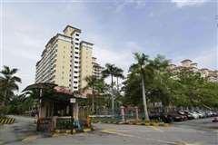 Arena Green, , Bukit Jalil