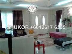 Bandar Kinrara BK 9 ALAM SUTERA, Bandar Kinrara