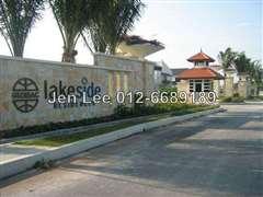 Puchong, Lakeside Residences, Sonata, Puchong