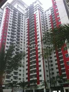 Main Place Residence, Subang Jaya, Subang Jaya