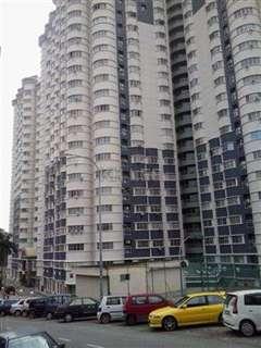 Regency Condo, Bukit Raja, Klang, Klang