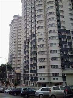 Regency Condo, Bukit raja, Klang