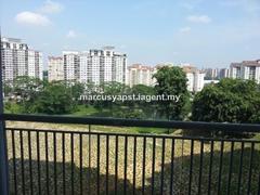 Suasana Lumayan, Bandar Tun Razak, Cheras