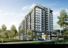 N E W Condo @ Mahkota Cheras, Sungai Long, Green Residence, Permata Residence, Vina, Cheras