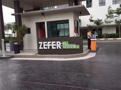 Zefer Hill Residence, , Puchong