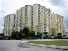 Pangsapuri Lagoon Perdana 5 Rooms, Bandar Sunway, Bandar Sunway