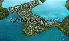 D'Island, , Puchong