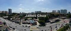 Tiara Mutiara / The Crown, Jalan Puchong, OUG, Kinrara, Jalan Klang Lama