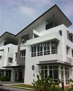 The Grove Waterscape Villas, Taman Sea, Petaling Jaya