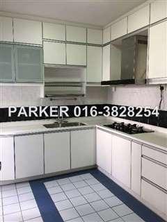 Endah Regal Condominium, , Sri Petaling