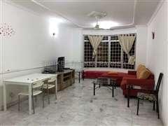 Endah Regal Condominium, Endah Ria, Sri Petaling