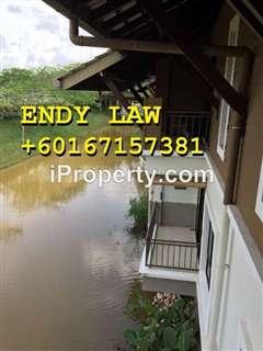 Leisure Farm Resort, Bayou Water Village, Gelang Patah