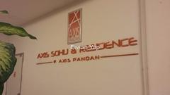 Axis SoHu, Pandan, Pandan Indah, Pandan Indah