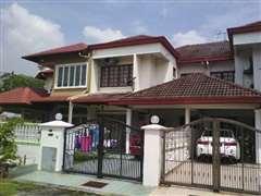 BK 3 Bandar Kinrara Puchong, Bandar Kinrara