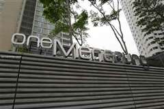 One Menerung, Bukit Bandaraya, Bangsar