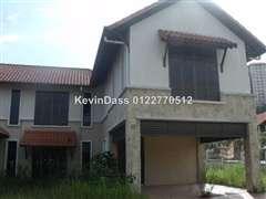 Bandar Kinrara 9, BK 9, Puchong, Bandar Kinrara