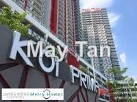 Koi Prima Suites Condominium, Puchong, , Puchong