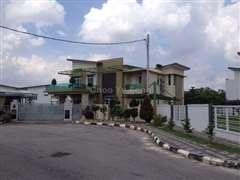 Vista Kirana 2 story Bungalow, Vista Kirana Ayer Keroh, Melaka, Ayer Keroh