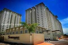 Sunway SuriaMas Condominium, Bandar Sunway, Bandar Sunway