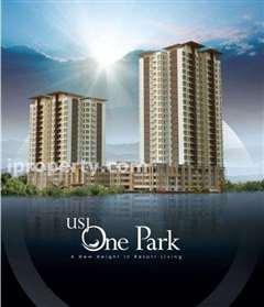 USJ One Park, USJ 1, Subang Jaya