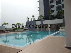 USJ One Park, Usj, Subang Jaya, Sunway, USJ