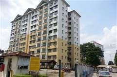 PJS One Apartments, Petaling Jaya, Petaling Jaya