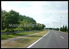 Kulim-98 Acres Mixed Development Land-converted, , Kulim
