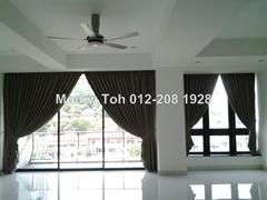 Bangsar Puteri, Kuala Lumpur, Bangsar
