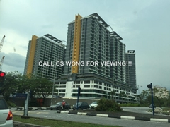 Vista Alam Serviced Apartment, Shah Alam, Shah Alam