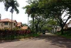 Bayou Bay, Leisure Farm Resort, Gelang Patah