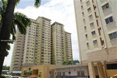 Endah Regal Condominium, , Sri Petaling