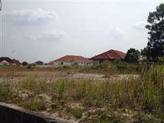 5726sqft Bungalow Land at Desa Aman, , Kulim