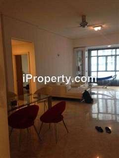 Suasana Sentral Condominiums, Brickfields, Brickfields
