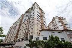 Bayu Puteri Apartment, Petaling Jaya, Tropicana, , Petaling Jaya