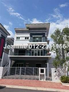 Ridgeview Residences, Kajang, Kajang