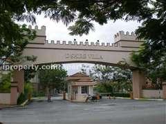 D'shire Villa, Kota Damansara, Petaling Jaya