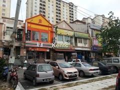 Pangsapuri Lagoon Perdana, Bandar Sunway, Petaling jaya, Subang, Bandar Sunway