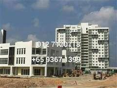 Nusa Heights Apartment, Nusa Heights Apartment, Gelang Patah, Gelang Patah