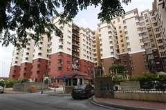 Pangsapuri Kelana Impian, , Petaling Jaya