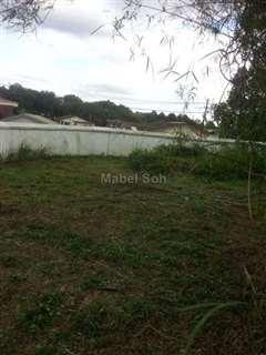 taman suntex , empty land with house, taman suntex , Taman Cuepacs , Alam Jaya, Cheras