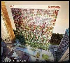 Empire City, Damansara Perdana, Petaling Jaya