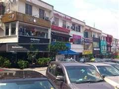 Jalan Telawi 5, Bangsar
