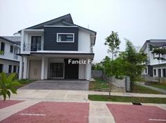 2sty link bungalow, Sutera Residence, Taman Sutera, Balakong, Sungai Long, Kajang, Kajang