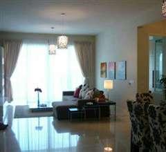 Bayu Angkasa Condominium, Bangsar, Bangsar