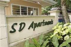 SD Apartments, Bandar Sri Damansara, Petaling Jaya