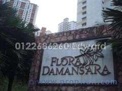 Flora Damansara, Damansara Perdana, Petaling Jaya