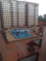 Bayu Puteri Apartment, 2car park Petaling Jaya, Petaling Jaya